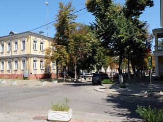 Сдается в аренду уникальный офис в самом центре кишинева!