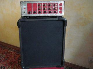 Продам гитарный комплект