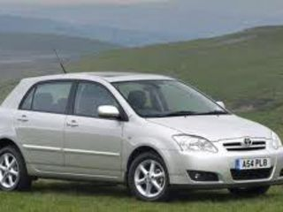 Toyota Corolla e12,Auris,Avensis Verso,Yaris ii piese dezmembrari разборка Автосервис