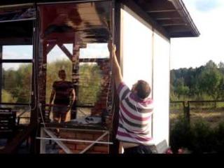 Покрытие летних террас, навесов,козырьков, защита летних беседок,качели,навес ,шатёр