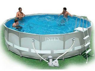 Piscine de vinzare in Moldova. Oferim piscine de calitate!