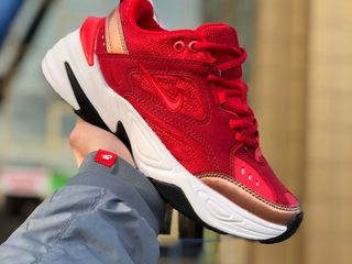 "Nike M2K Tekno ""Red"" Unisex"