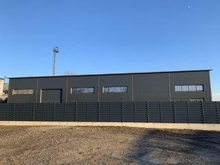 Сдаётся в аренду новое складское помещение, отдельный вход, собственная территория!