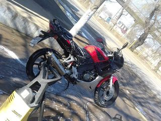 Honda CBR 125