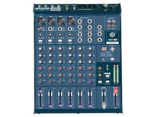 Mixer analogic Show XM-8D. livrare în toată Moldova,plata la primire