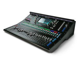 Mixer digital Allen & Heath SQ-6. livrare în toată Moldova,plata la primire
