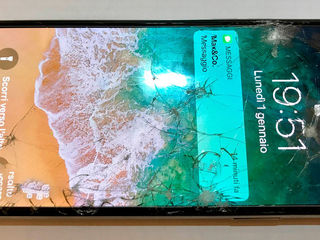 Iphone X Ecranul este crăpat – adă-l la reparat!