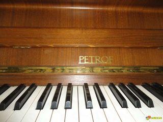 Пианино Petrof!