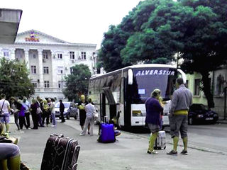 Moldova - Italia - Moldova cu Autocar la cel ma bunl preț