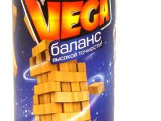"""Набор фокусов ,""""дженга , vega"""" , русское лото"""