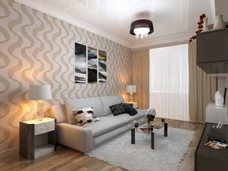 Apartamente la doar 549 €/m2. Bloc finisat la 95%