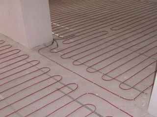 Podea calda electrica Devi - 20 ani garantie. Direct de la importator