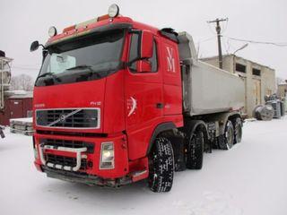 Volvo FH12 8x4