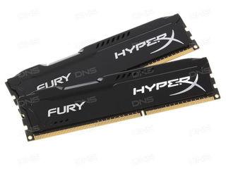 DDR3 PC3 – 12800 – 1600 - 4 / 8 GB pentru stationar 12800/1600 250 / 600 lei