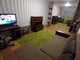 Сдаю 1комн.квартиру  от хозяина  надолго 175 евро.