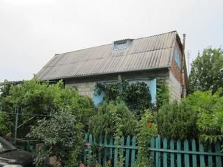 Продается 2-х этажный котельцовый дом.комуна трушень