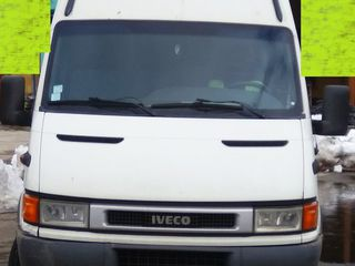 Iveco Daily 3.5 t