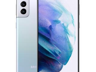 Samsung Galaxy S21+ G996 8 ГБ/ 128 Гб/ Dual SIM/ Phantom Серебристый