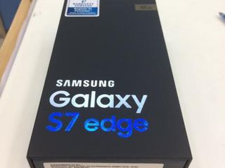 Samsung Galaxy S7 Edge 32gb nou,original