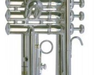 Trompetă muzicală  Jean Baptiste JBTP 483 SX. Livrare în toată Moldova. Plata la primire
