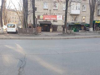 Chirie cafenea, spațiu comercial, str. V. Lupu 600€
