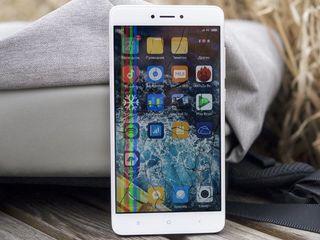 Xiaomi Mi Note 10 Pro, Треснул экран -заберём, починим, привезём !!!