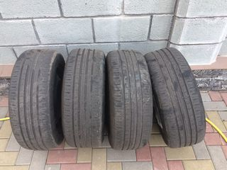 ContiPremiumContact 5 205/55/R16 V