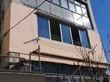Расширение и ремонт балконов, гидроизоляция примыкании, рубиройд, гидроизол,