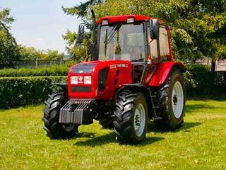 Кредиты на трактора - до 6 лет