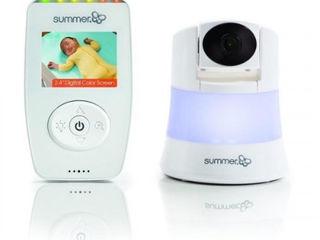 Video Interfon Summer Infant Digital Sure Sight 2.0