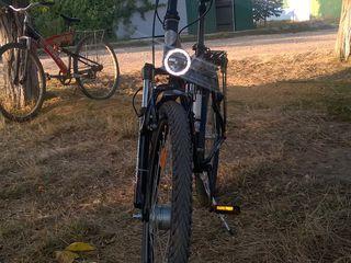 Велосипед RIXE