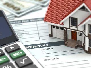 Оценка недвижимости / evaluarea imobilului