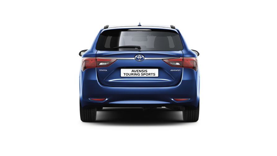 Toyota Avensis Touring Sports Business