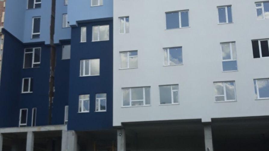 Жилой дом на ул.Ион Думенюк 3 Ион Думенюк 3, фото 3, цена 480€ м2 - Hollman Construct S.R.L