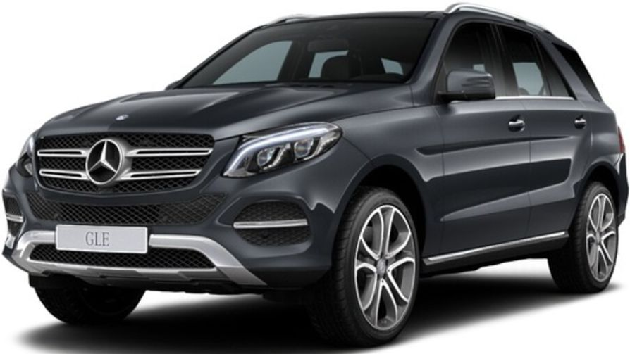 Mercedes Benz GLE 250 d 4MATIC