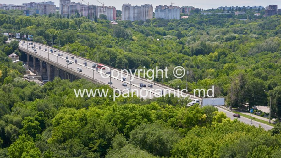"Complex locativ ""Panoramic"" Melestiu 26/9, 26/10, фото 8, цена 715€ м2 - Panoramic"