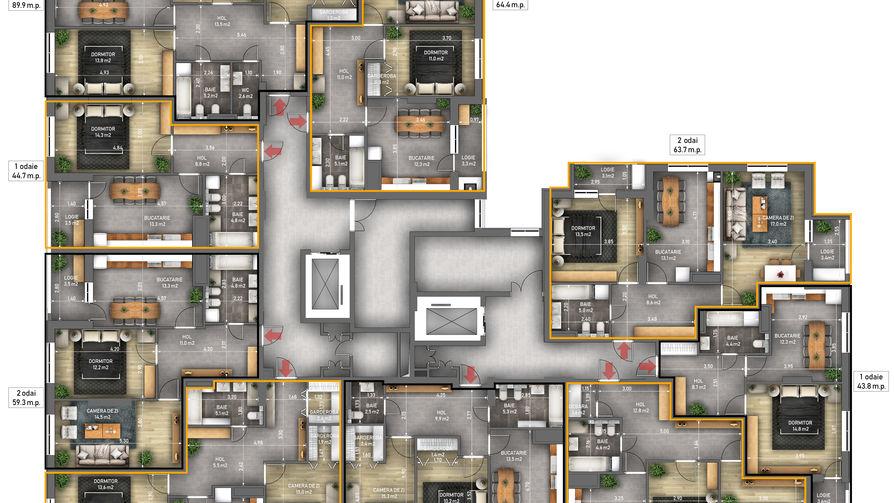 Блок №1 - 2020 год, IV квартал