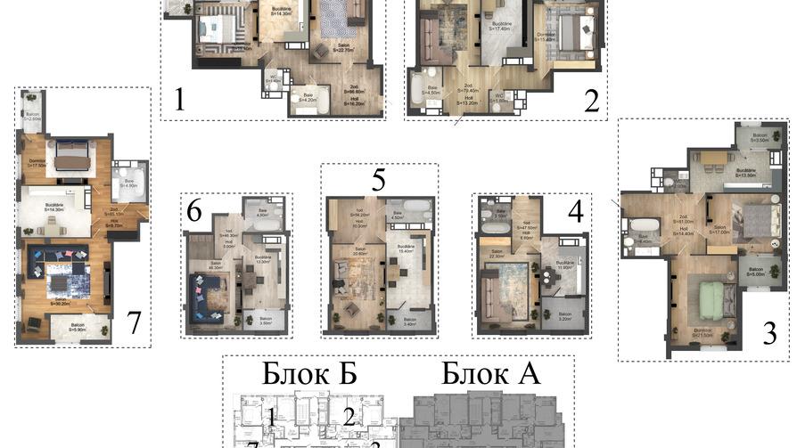 Блок №2 - 2020 год, II квартал