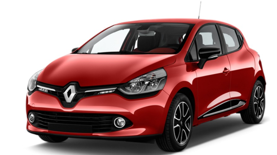 Renault Clio Authentique