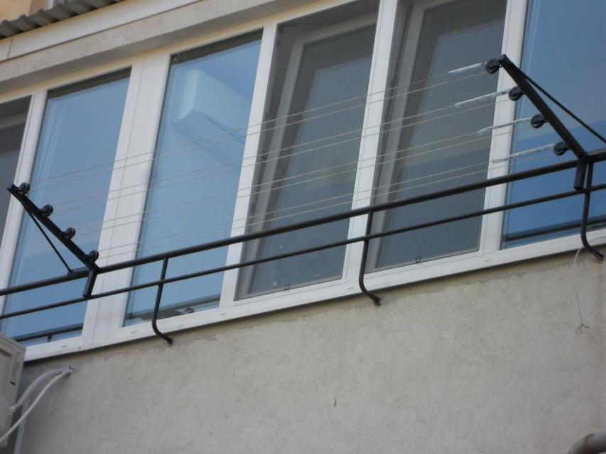 Окна пвх для балкона на роликах..