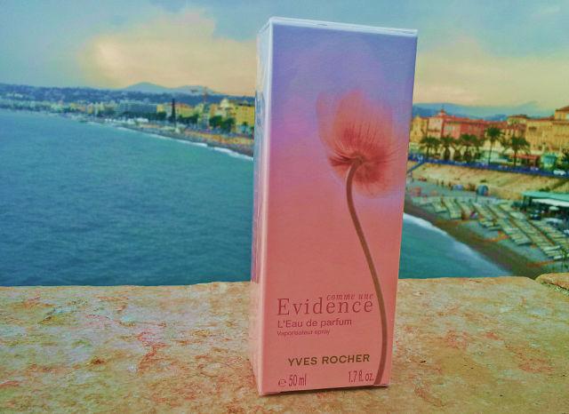 Comme Une Evidence Cel Mai Vandut Parfum Din Franta Al 6 Lea An