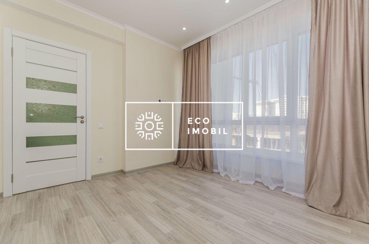 Se vinde apartament cu 2 camere,50 mp, sect Telecentru, 41500 EUR