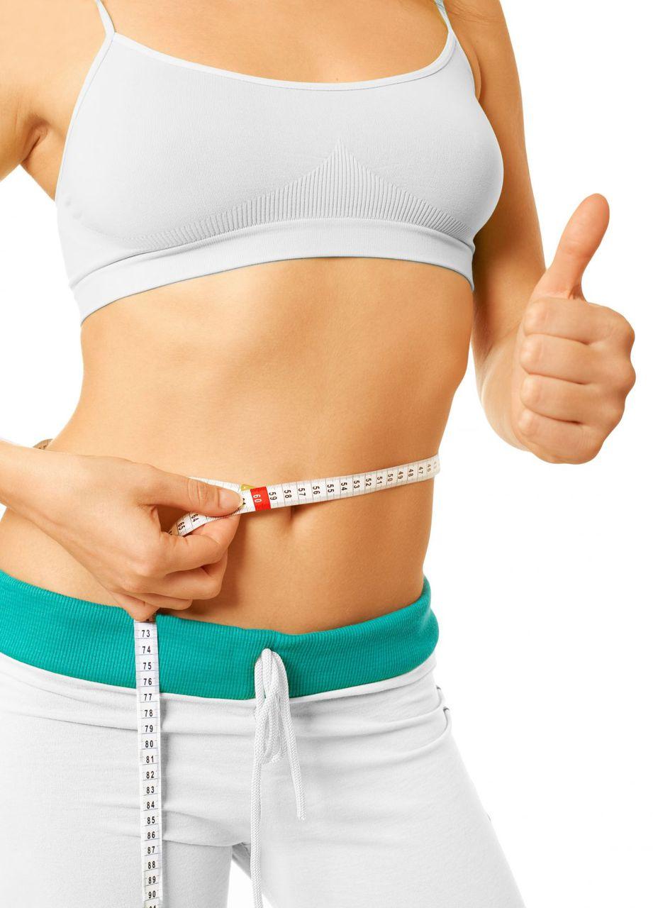 Вес контроль система похудения