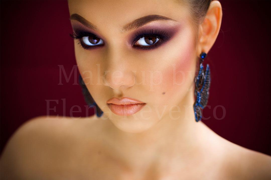 Make Up Studio Elena Revenco Bălți