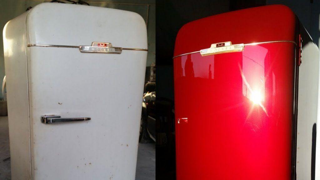 холодильник зил ссср