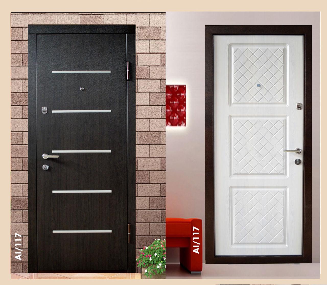 железные входные двери класса люкс