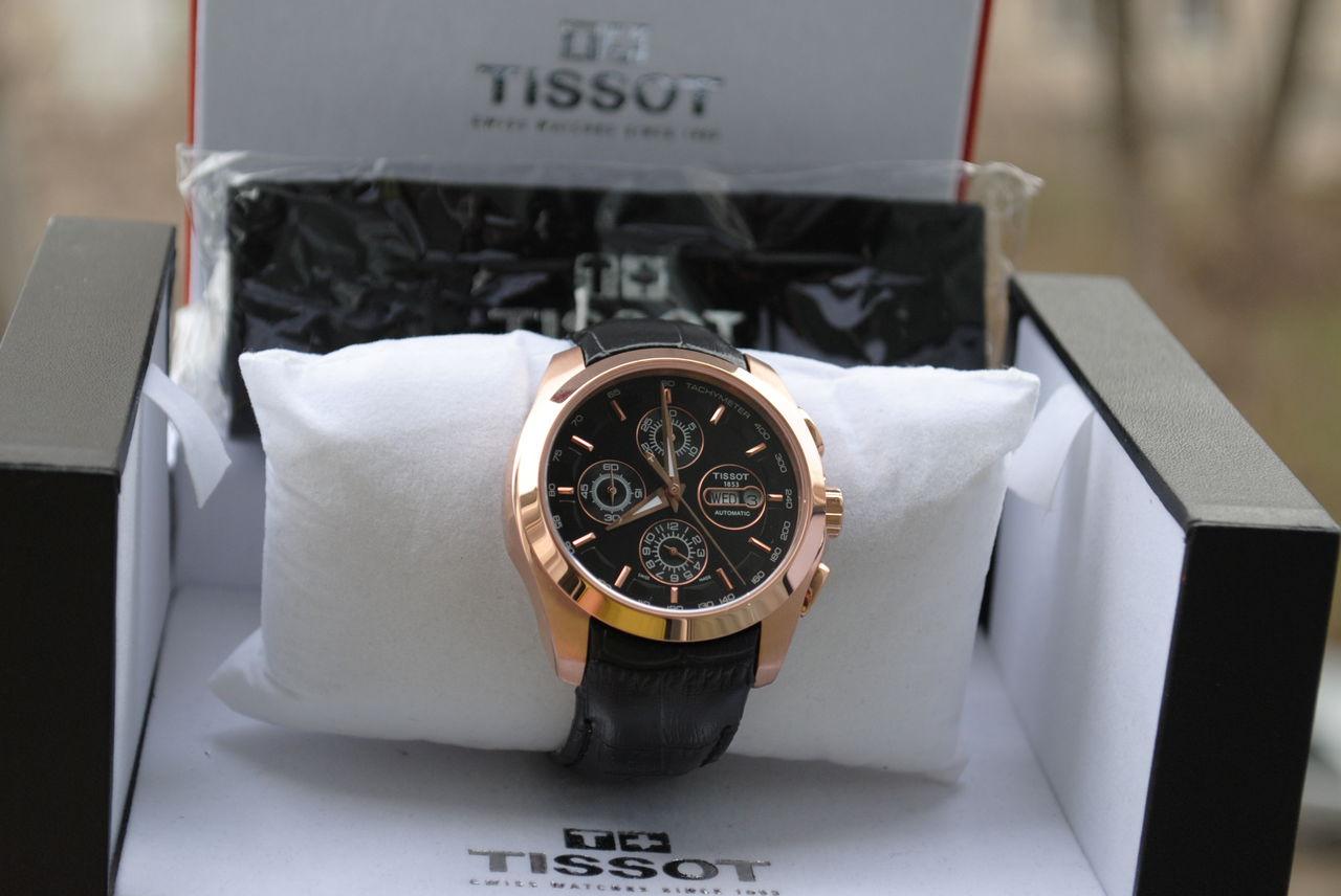 Часы TISSOT купить в Екатеринбурге, цена 34 000