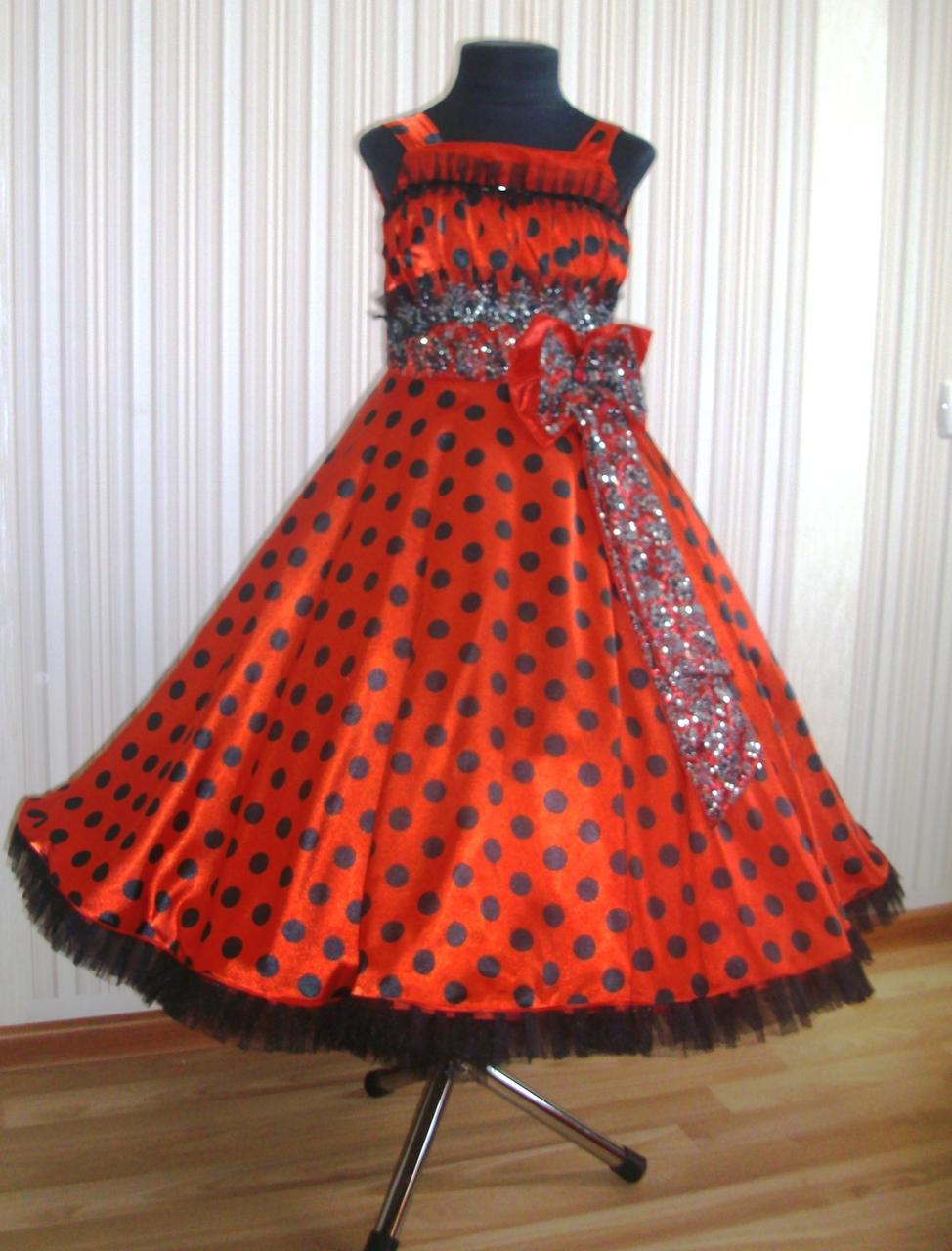 Как сшить бальное платье для себя