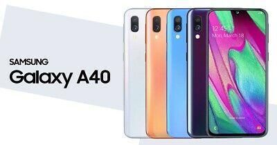 Samsung A40 la doar 140lei lunar Super Oferta