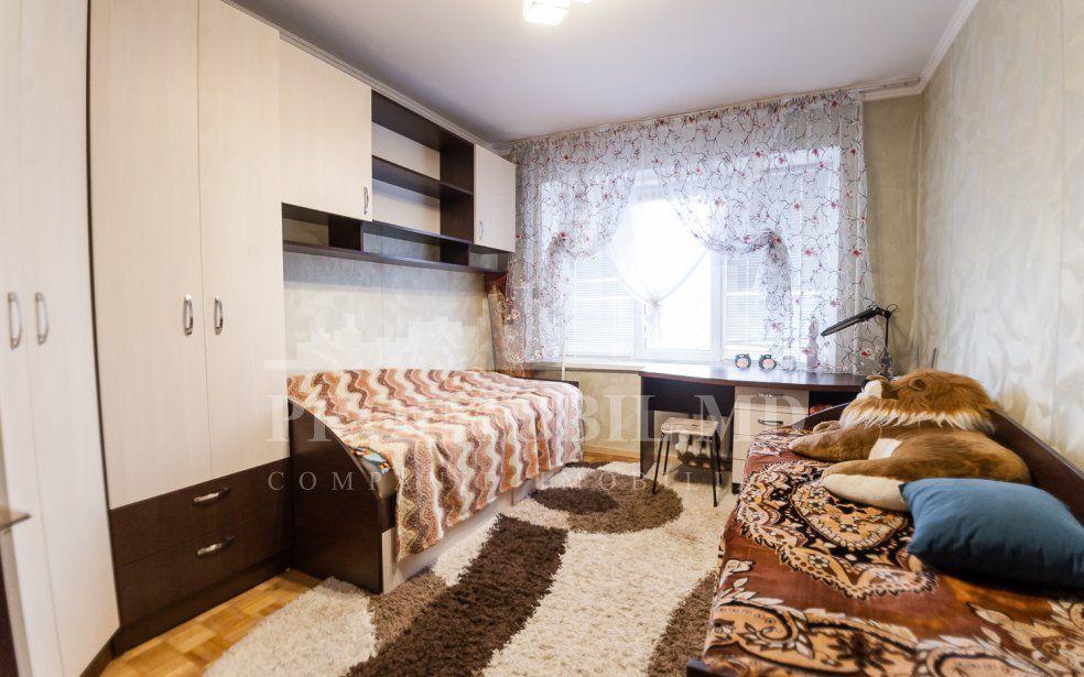 Apartament cu 2 camere, Stare Bună, în apropiere de Liceul Ginta Latina